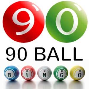 Afbeeldingsresultaat voor 90 bal bingo